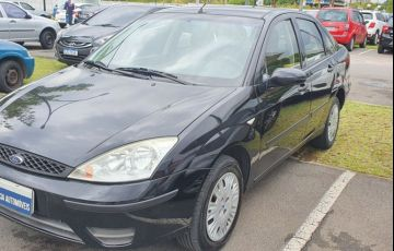 Ford Focus 1.6 Glx Sedan 8v