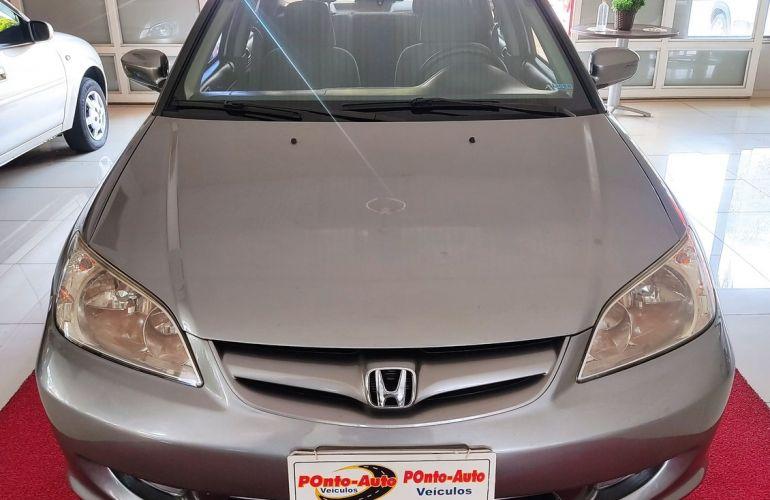 Honda Civic 1.7 Lxl 16v - Foto #1