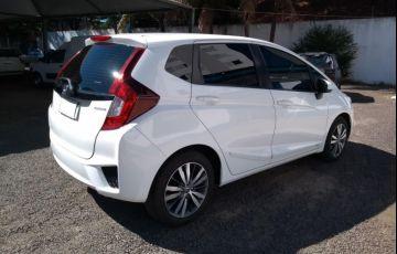 Honda New Fit EX 1.5 16V (flex) (aut) - Foto #6