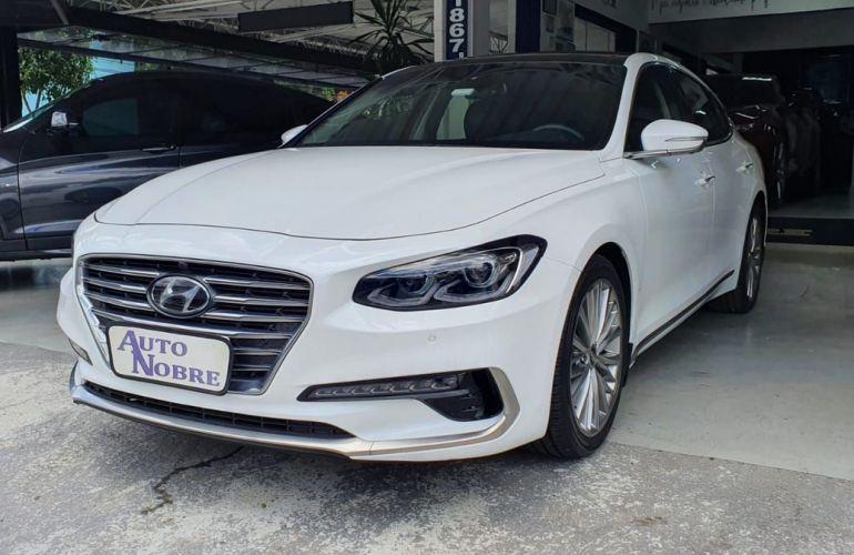 Hyundai Azera 3.0 V6 Gdi - Foto #3