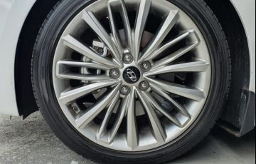 Hyundai Azera 3.0 V6 Gdi - Foto #4