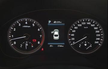 Hyundai Azera 3.0 V6 Gdi - Foto #8