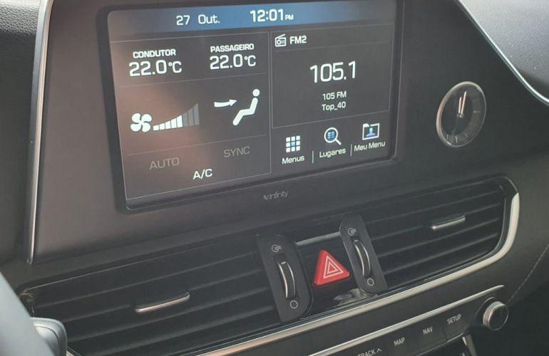 Hyundai Azera 3.0 V6 Gdi - Foto #10