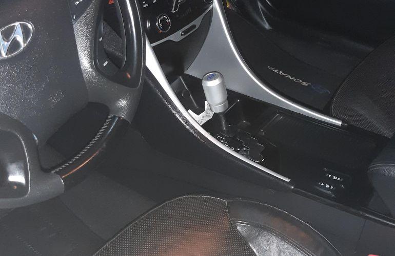 Hyundai Sonata Sedan 2.4 16V (aut) - Foto #9