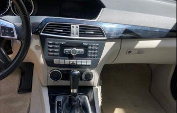 Mercedes-Benz C 180 Coupé 1.6 CGI Turbo - Foto #7