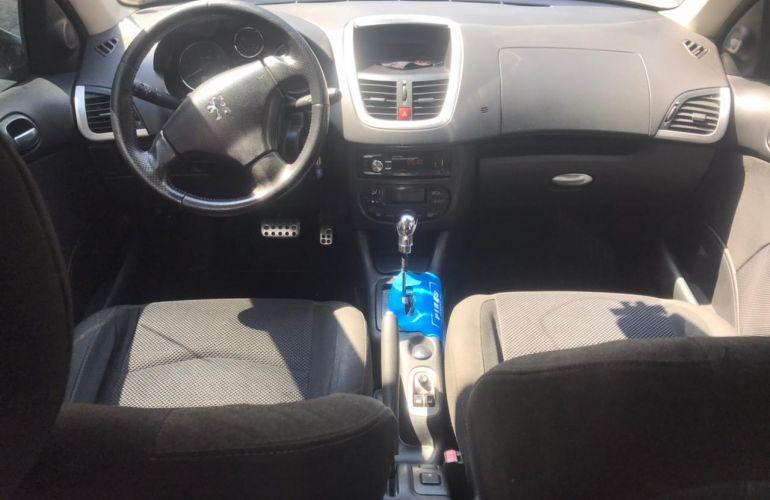 Peugeot 207 SW XS 1.6 16V (flex) (aut) - Foto #1