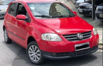 Volkswagen Fox 1.6 Mi Route 8v