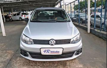 Volkswagen Gol 1.6 Msi Total Trendline