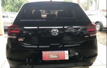 Volkswagen Polo 1.6 MSI (Flex) - Foto #5