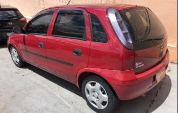 Chevrolet Corsa Hatch Maxx 1.0 (Flex) - Foto #5