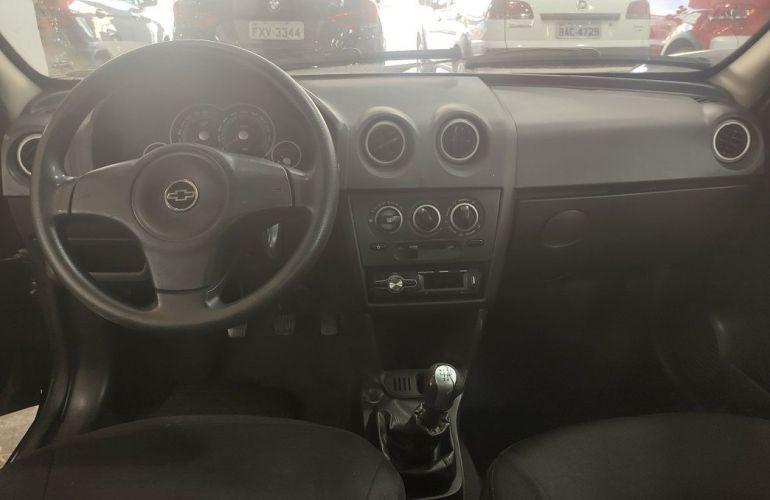 Chevrolet Prisma 1.4 MPFi Maxx 8v - Foto #5