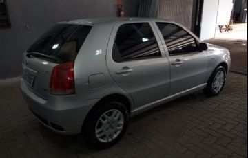 Fiat Palio ELX 1.3 8V (Flex) - Foto #5