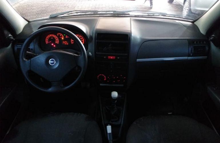 Fiat Palio ELX 1.3 8V (Flex) - Foto #8