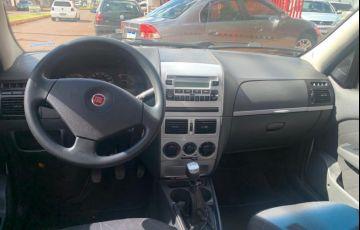 Fiat Siena ELX 1.4 8V (Flex) - Foto #8