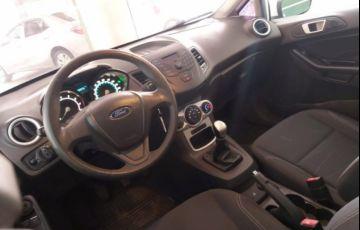 Ford New Fiesta SE 1.6 16V Flex - Foto #8