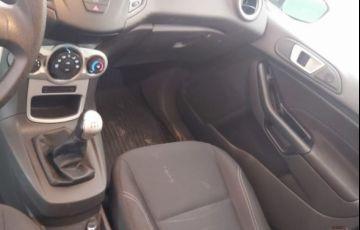 Ford New Fiesta SE 1.6 16V Flex - Foto #10