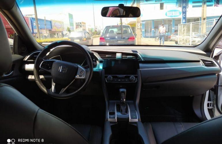 Honda Civic 2.0 EXL CVT - Foto #7