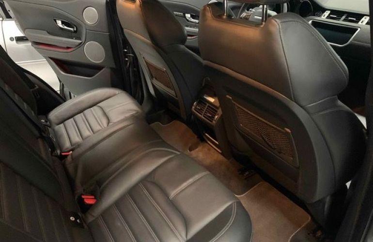 Land Rover Range Rover Evoque Dynamic HSE 4WD 2.0 16V - Foto #8