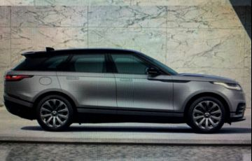 Land Rover Range Rover Velar R-Dynamic SE 2.0