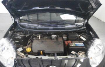 Nissan March 1.0 16V (Flex) - Foto #10