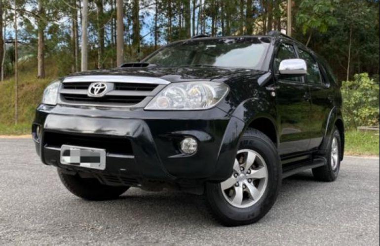 Toyota Sw4 Srv D4-d 4x4 3.0 TDi Dies. Aut - Foto #3