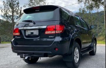 Toyota Sw4 Srv D4-d 4x4 3.0 TDi Dies. Aut - Foto #4