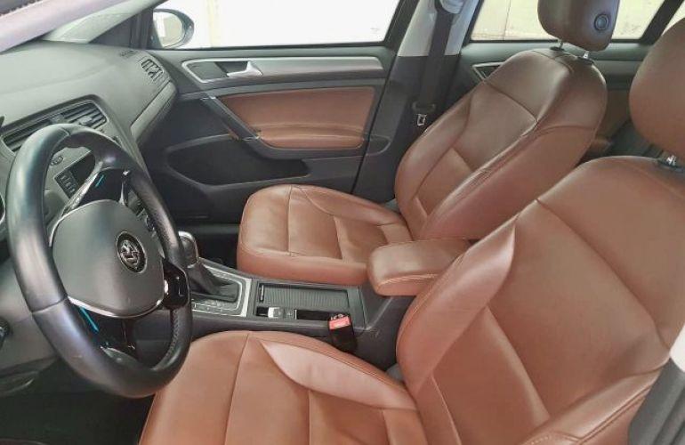 Volkswagen Golf Comfortline TSI 1.4 Mi 16V - Foto #4