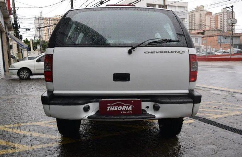 Chevrolet Blazer 2.4 MPFi Advantage 4x2 8v - Foto #7