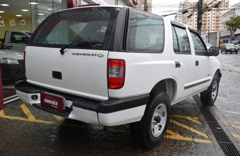 Chevrolet Blazer 2.4 MPFi Advantage 4x2 8v - Foto #8