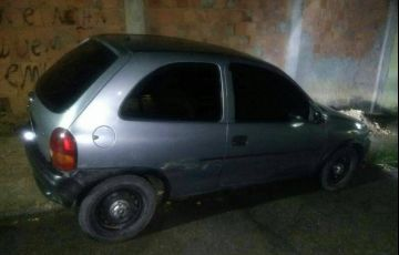 Chevrolet Corsa Hatch Super 1.0 MPFi 4p