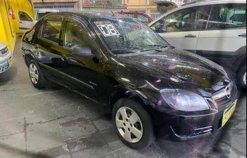 Chevrolet Prisma 1.4 MPFi Joy 8v