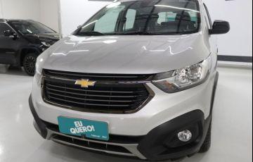Chevrolet Spin Activ Eco 1.8 8V Flex