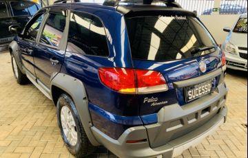 Fiat Palio Weekend Adventure Locker 1.8 8V (Flex) - Foto #4