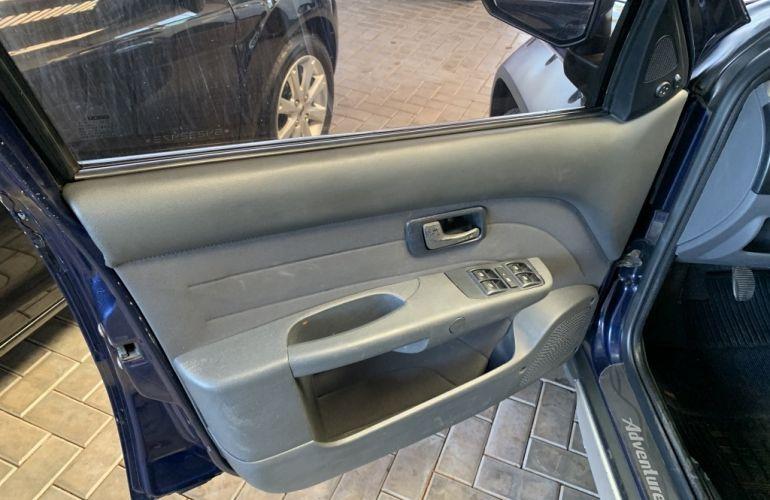 Fiat Palio Weekend Adventure Locker 1.8 8V (Flex) - Foto #7
