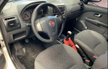Fiat Palio Weekend Trekking 1.6 16V (Flex) - Foto #6