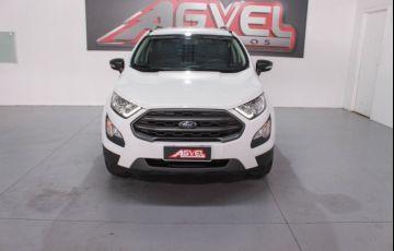 Ford Ecosport 1.5 Freestyle (Aut)