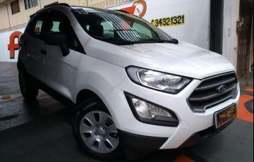 Ford Ecosport 1.5 Tivct Se