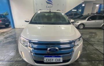 Ford Edge 3.5 V6 Limited Awd
