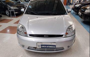 Ford Fiesta 1.6 MPi Class 8v - Foto #2