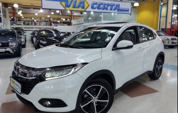 Honda Hr-v 1.5 16V Turbo Touring