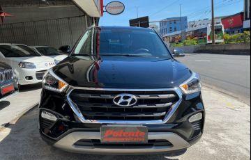 Hyundai Creta Prestige 2.0 16V