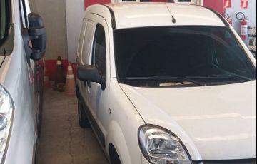Renault Kangoo Express 1.6 16V Hi-Flex - Foto #1