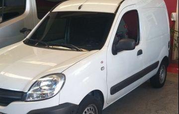 Renault Kangoo Express 1.6 16V Hi-Flex - Foto #2