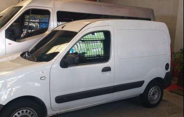 Renault Kangoo Express 1.6 16V Hi-Flex - Foto #3