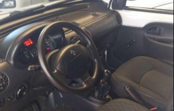 Renault Kangoo Express 1.6 16V Hi-Flex - Foto #6