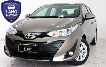 Toyota Yaris 1.5 16V Sedan Xl