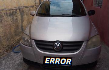 Volkswagen Fox Route 1.0 8V (Flex)