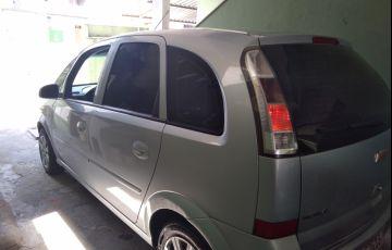 Chevrolet Meriva Joy 1.4 (Flex) - Foto #7