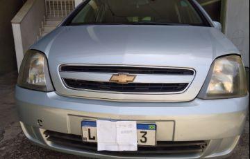 Chevrolet Meriva Joy 1.4 (Flex) - Foto #8