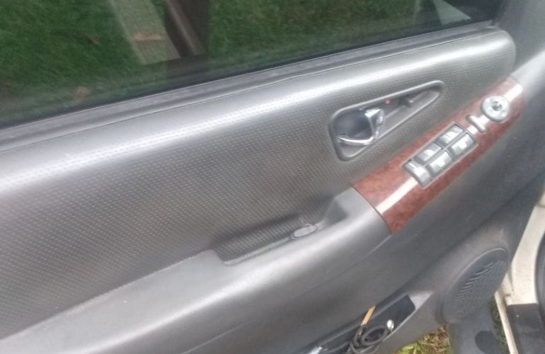 Chevrolet S10 Executive 4x2 2.4 (Flex) (Cab Dupla) - Foto #6